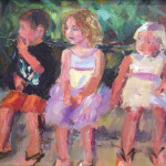 Young Audience 6x8 $190
