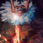 Lyudmila Agrich