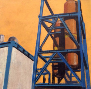 Refinery Element